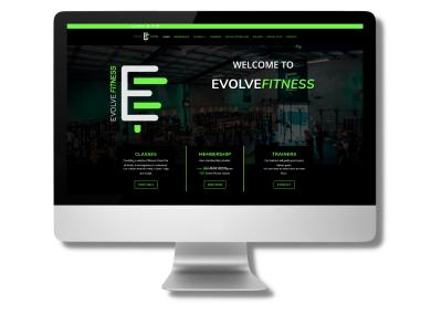 Evolve Fitness Matamata