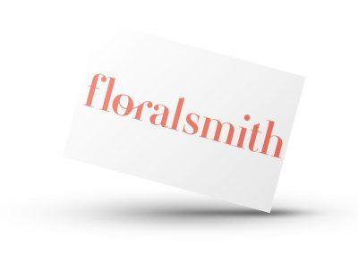 Floralsmith Logo